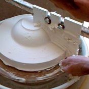 calibrage-plâtre